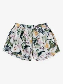 Ho Hey - Beach Shorts for Girls 4-16  ERGNS03087