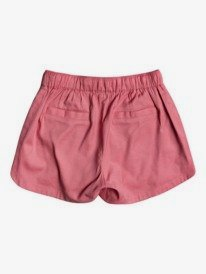 Una Mattina - Beach Shorts for Girls 4-16  ERGNS03088