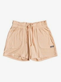 Barely Friend - Loose Fit Shorts for Girls 4-16  ERGNS03089