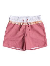 Free To Go - Board Shorts for Girls 4-16  ERGNS03090