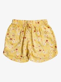In The End - Beach Shorts for Girls 4-16  ERGNS03093