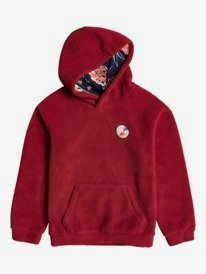 Someone New - Fleece Hoodie for Girls  ERGPF03032