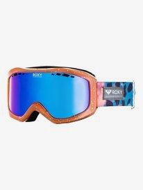 Sunset Jr - Snowboard/Ski Goggles for Girls  ERGTG03016