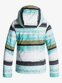 ROXY Jetty - Snow Jacket for Girls 8-16  ERGTJ03033