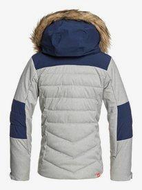 Bamba - Snow Jacket for Girls 8-16  ERGTJ03076