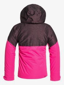 Frozen Flow - Snow Jacket for Girls 8-16  ERGTJ03078