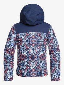 Delski - Snow Jacket for Girls 8-16  ERGTJ03081