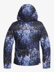 ROXY Jetty - Snow Jacket for Girls 8-16  ERGTJ03082