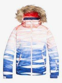 Jet Ski - Snow Jacket for Girls 8-16  ERGTJ03086