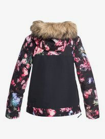 Shelter - Snow Jacket for Girls 8-16  ERGTJ03097