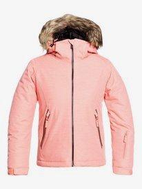 Jet Ski - Snow Jacket for Girls 8-16  ERGTJ03099