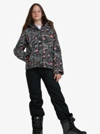 American Pie - Snow Jacket for Girls 8-16  ERGTJ03103