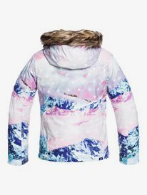 Jet Ski SE - Snow Jacket for Girls 8-17  ERGTJ03109