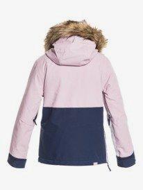 Shelter - Snow Jacket for Girls  ERGTJ03122