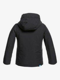 Galaxy - Snow Jacket for Girls  ERGTJ03128