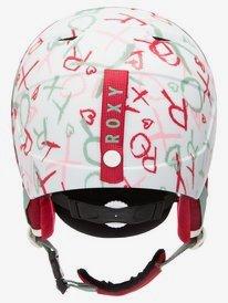 Slush - Snowboard/Ski Helmet for Girls 2-12  ERGTL03014