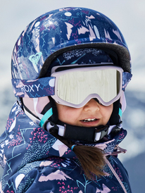 Slush - Snowboard/Ski Helmet for Girls  ERGTL03019