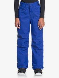 Backyard - Snow Pants for Girls 8-16  ERGTP03028