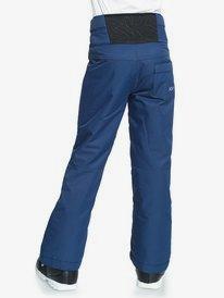 Diversion - Snow Pants for Girls  ERGTP03033