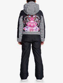 Formation - Snowsuit for Girls 8-16  ERGTS03002