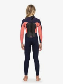 4/3mm Prologue - Back Zip Wetsuit for Girls 8-16  ERGW103022