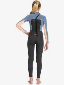 4/3mm Prologue - Back Zip Wetsuit for Girls 4-16  ERGW103022