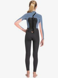 3/2mm Prologue - Back Zip Wetsuit for Girls 4-16  ERGW103023