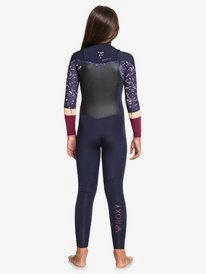 3/2mm Syncro - Chest Zip Wetsuit for Girls 8-16  ERGW103031
