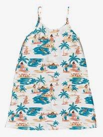 Exotic Night - Strappy Dress  ERGWD03108