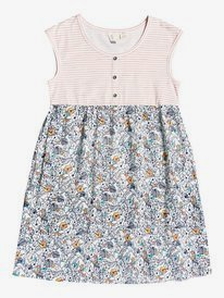 Hey Mama - Short Sleeve Dress for Girls 4-16  ERGWD03109