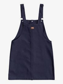Full Moon Song - Pinafore Dress for Girls 4-16  ERGWD03123