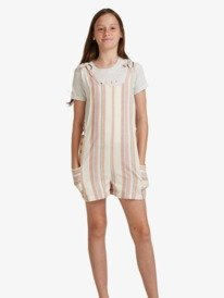 Better Way - Pinafore Playsuit for Girls 4-16  ERGWD03124