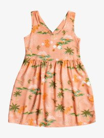 Some Say - Tank Dress for Girls 4-16  ERGWD03155