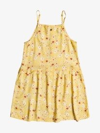 You Are The Reason - Strappy Dress for Girls 4-16  ERGWD03156