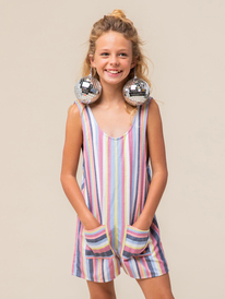 Just In Love - Playsuit for Girls 8-16  ERGWD03177