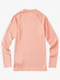 Whole Hearted - Long Sleeve UPF 50 Rash Vest  ERGWR03182
