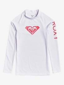 Whole Hearted - Long Sleeve UPF 50 Rash Vest  ERGWR03182