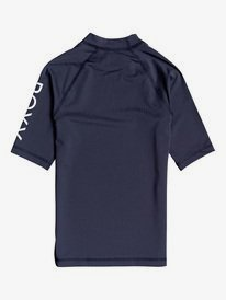 Whole Hearted - Short Sleeve UPF 50 Rash Vest  ERGWR03183