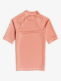 Whole Hearted - Short Sleeve UPF 50 Rash Vest  ERGWR03183