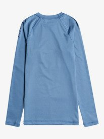 Beach Classics - Long Sleeve UPF Rash Vest for Girls 8-16  ERGWR03221
