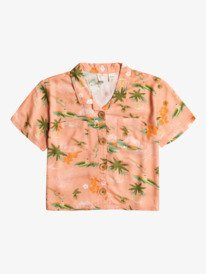 Secret Love Song - Short Sleeve Shirt for Girls 4-16  ERGWT03084