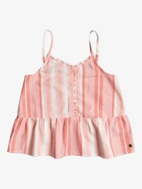 Dont Call Me Up - Strappy Top for Girls 4-16  ERGWT03087