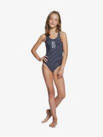 ROXY Shore - One-Piece Swimsuit for Girls 8-16  ERGX103064