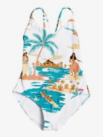 Love Waimea - One-Piece Swimsuit  ERGX103072