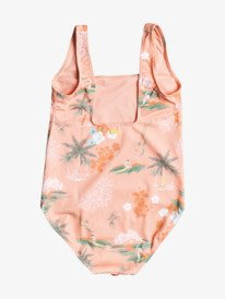 Surf Landscape - Recycled One-Piece Swimsuit for Girls 8-16  ERGX103104
