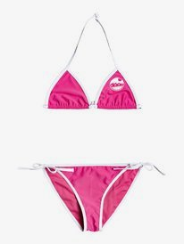 Early ROXY - Tiki Tri Bikini Set  ERGX203262