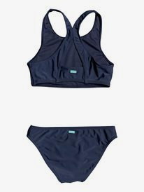 Early ROXY - Crop Top Bikini Set  ERGX203264