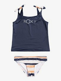 Made For ROXY - Tankini Bikini Set  ERGX203268