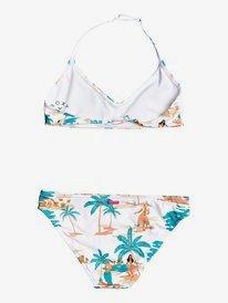 Love Waimea - Bralette Bikini Set  ERGX203269
