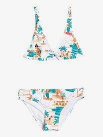 Love Waimea - Halter Bikini Set  ERGX203272